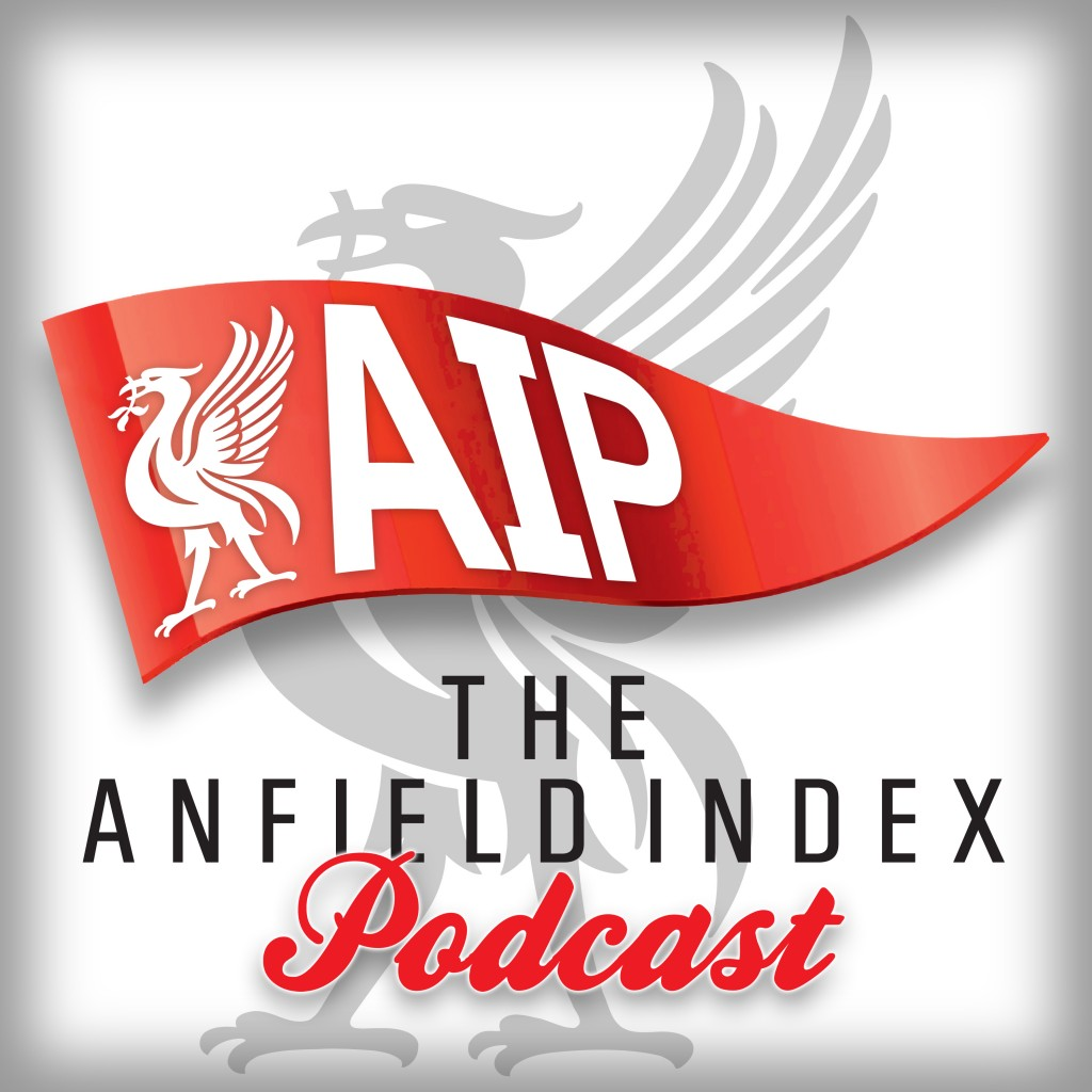 Anfield Index Podcast