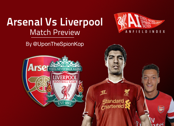liverpool vs arsenal - photo #29