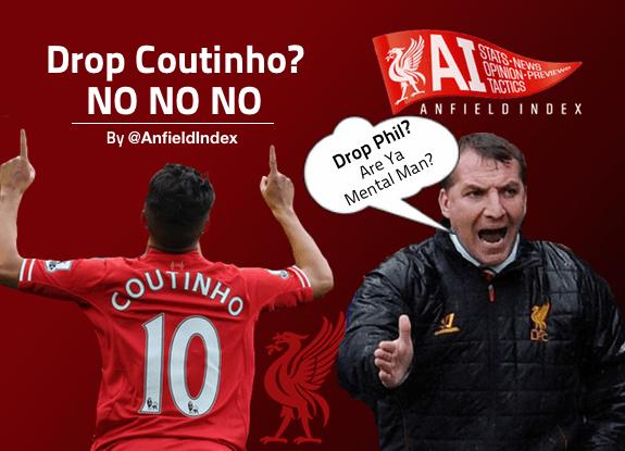 Drop Coutinho - No No No