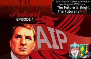 Episode 4 - The Future Is Bright The Future Is Red