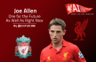 Joe Allen - One for the Future