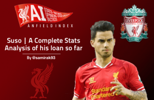 Suso - Complete Analysis