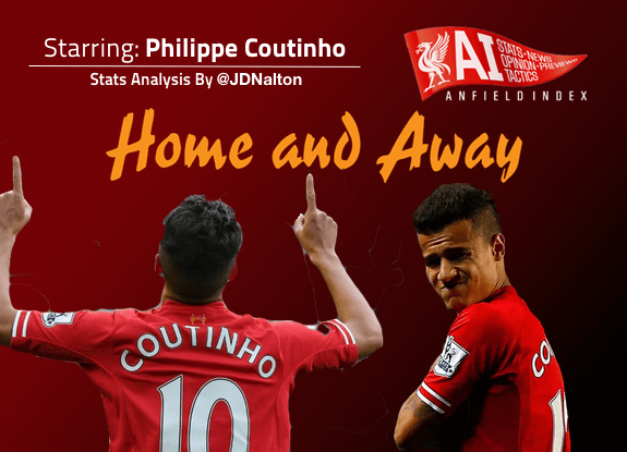 Home and Away - Coutinho