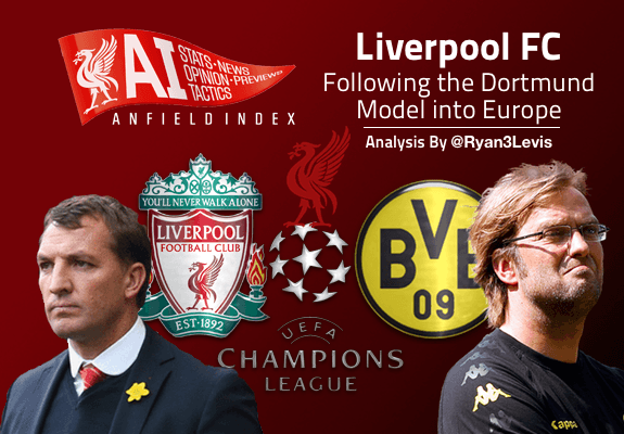 LFC Following Dortmund Model