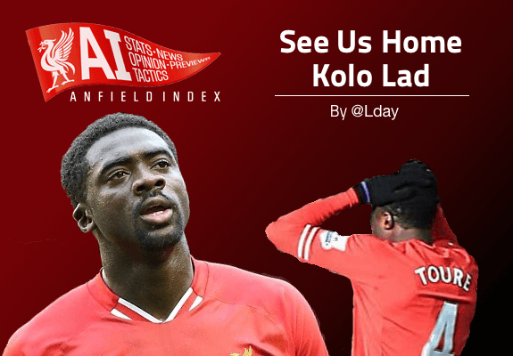 See Us Home Kolo