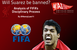 FIFA and Suarez
