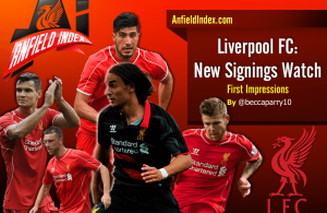New Signings Watch