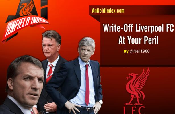 Write Off LFC