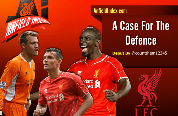 Case For Defence