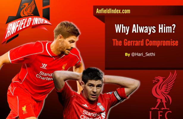 Gerrard Compromise