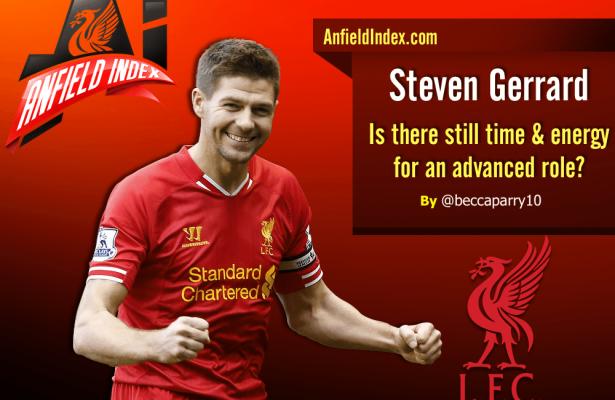 Advanced Gerrard