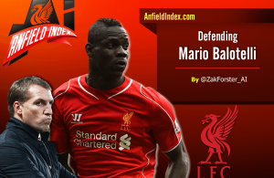 Defending Balotelli
