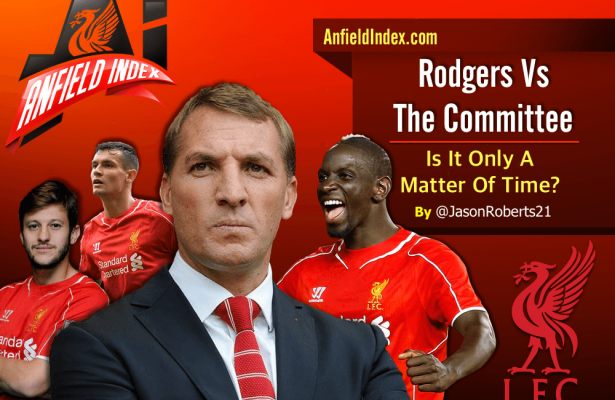 Rodgers Committee