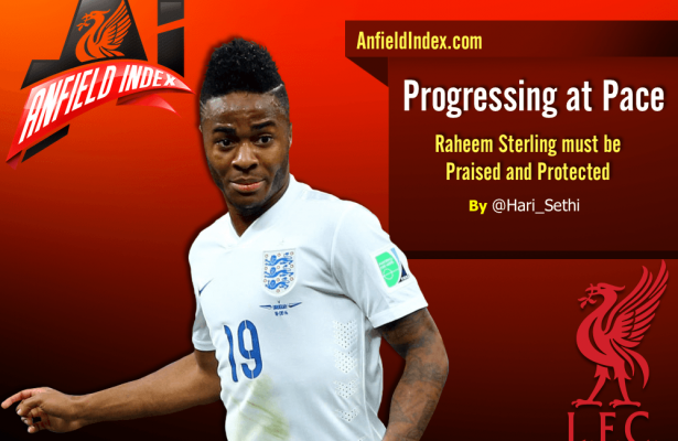 Sterling Protected