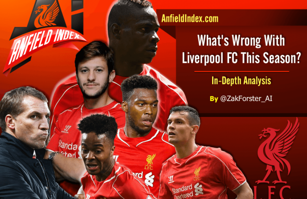 Wrong Liverpool