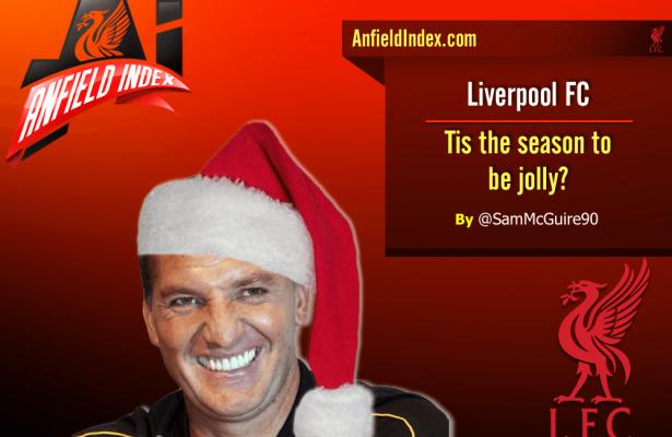 Jolly Liverpool