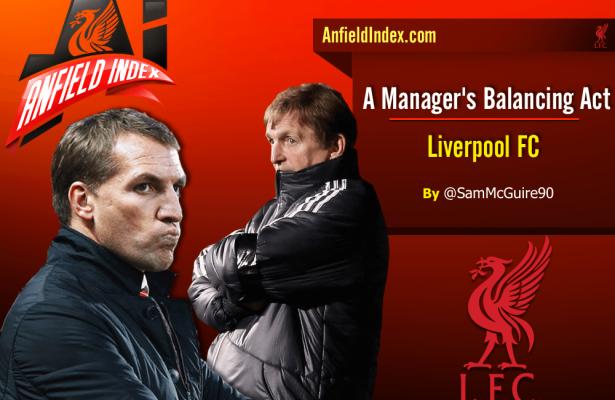 Manager Balancing