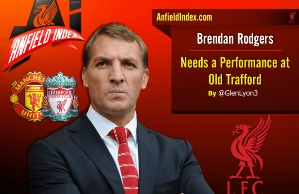 Rodgers Performance
