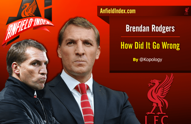 Rodgers Went Wrong