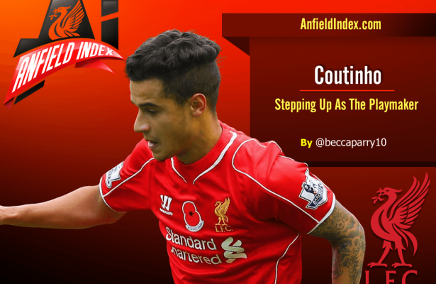 Coutinho Playmaker