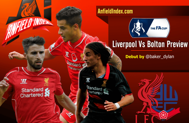 Liverpool Bolton
