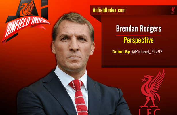 Rodgers Perspective