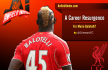 Balotelli Career