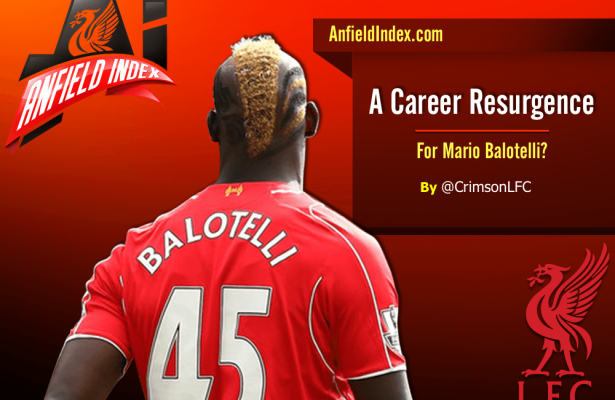 Balotelli Career