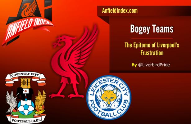 Bogey Teams