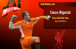 Mignolet Not Past