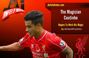 Coutinho Magic