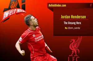 Henderson unsung