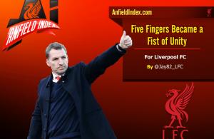 Liverpool Unity