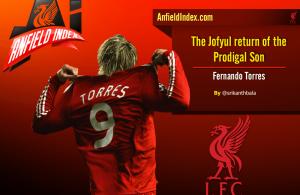 Torres Return
