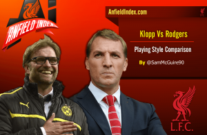 Klopp Vs Rodgers