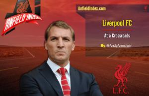 Liverpool Crossroads