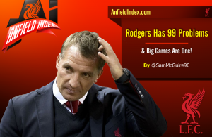 Rodgers 99 problems