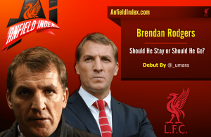 Rodgers Stay or Go
