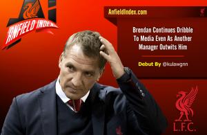 Brendan Dribble