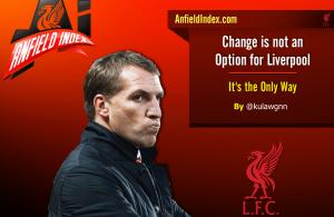 Change Liverpool
