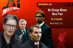 Change Pain Liverpool