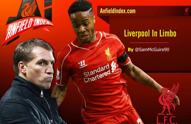 Liverpool Limbo