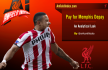 Pay for Depay