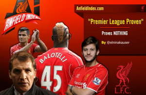 Premier League Proven