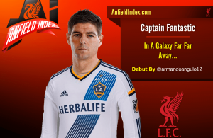 Captain Fantastic Galaxy