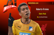 Roberto Firmino Stats Pack