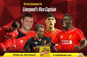 Five Contenders