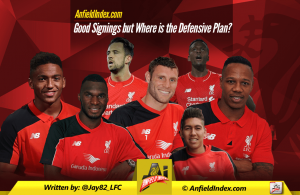Good Signings