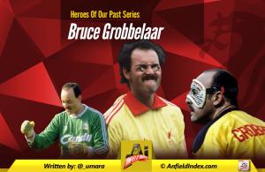 Grobbelaar Heroes