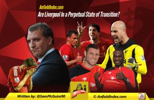 Liverpool Transition